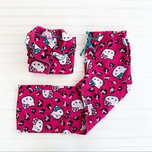 Sanrio Hello Kitty Pajama Set